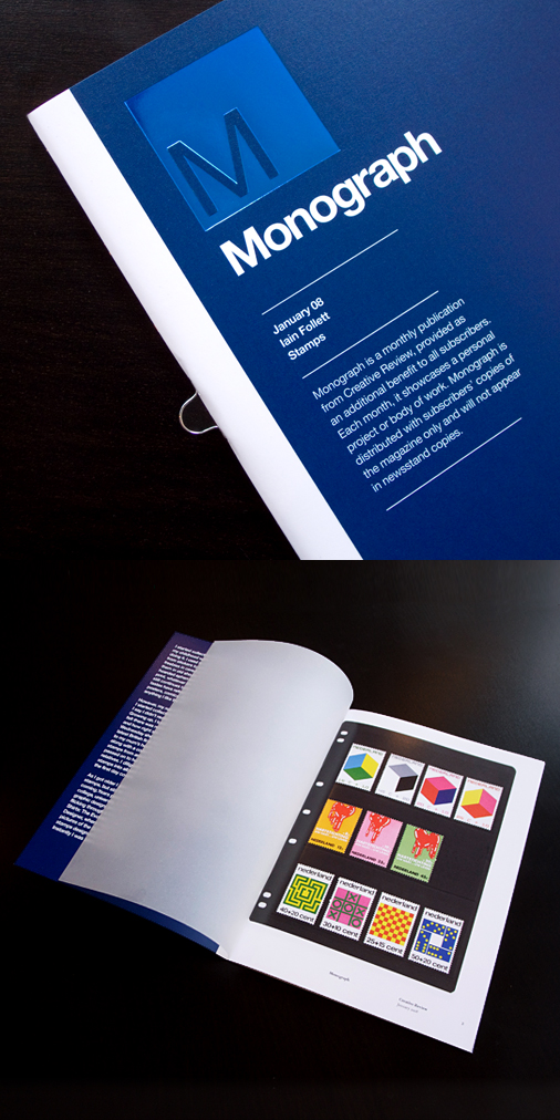Monograph Jan08