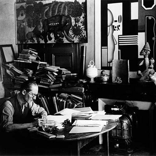 corbusier-studyroom