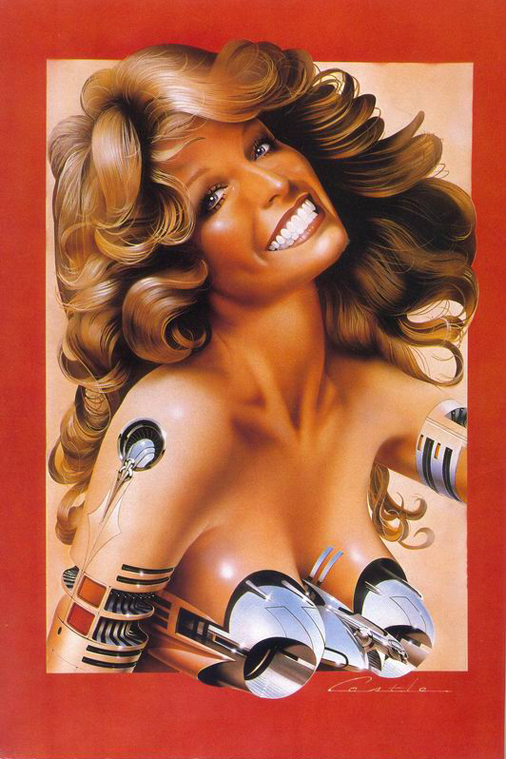 Farrah Fawcett | Art / Design / Fashion / Photography