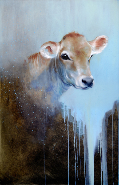 Cow | Art / Design / Fashion / Photography
